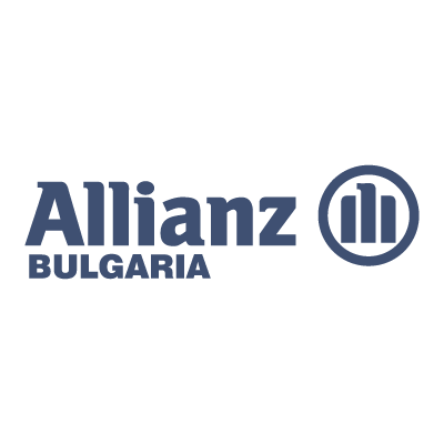 Allianz Bulgaria vector logo