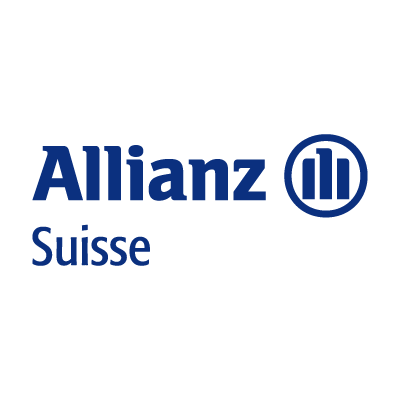 Allianz suisse vector logo