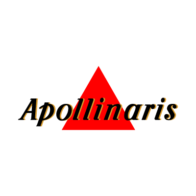 Apollinaris vector logo