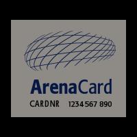 ArenaCard Allianz vector logo