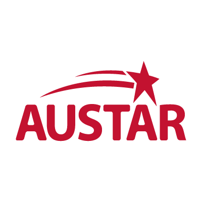 Austar logo