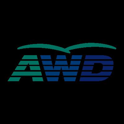 AWD Allgemeiner vector logo