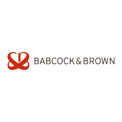 Babcock & Brown vector logo