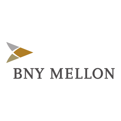 Bank of New York Mellon vector logo