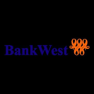 Bank Western Australia vector logo