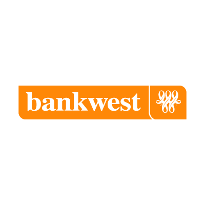 Bankwest vector logo