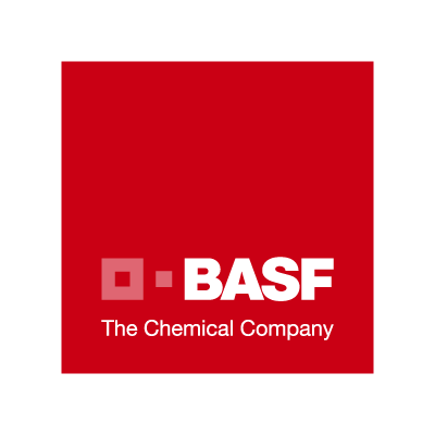 BASF The Chemical Company vector logo