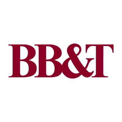 BB&T vector logo