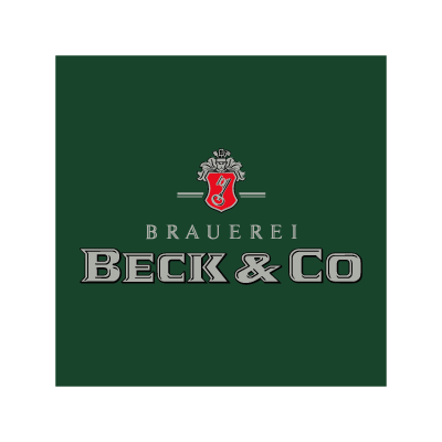 Beck & Co vector logo