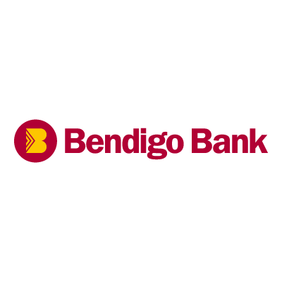 Bendigo Bank vector logo