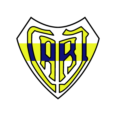 Boca Juniors 1920 vector logo
