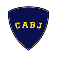 Boca Juniors 2005 vector logo