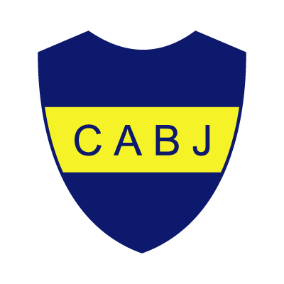 Boca Juniors de Rojas vector logo