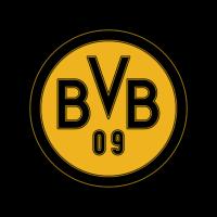 Borussia Dortmund 70 vector logo