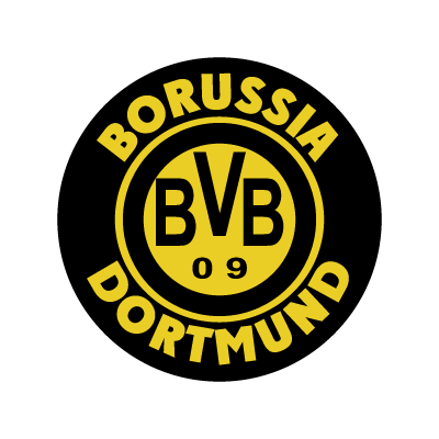 Borussia Dortmund BVB logo