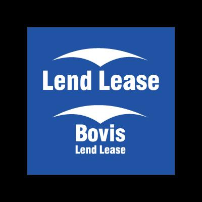Bovis Lend Lease vector logo