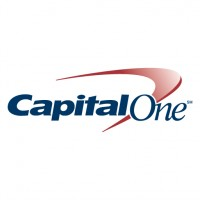Capital One logo vector download