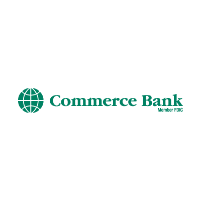 Commerce Bancshares vector logo