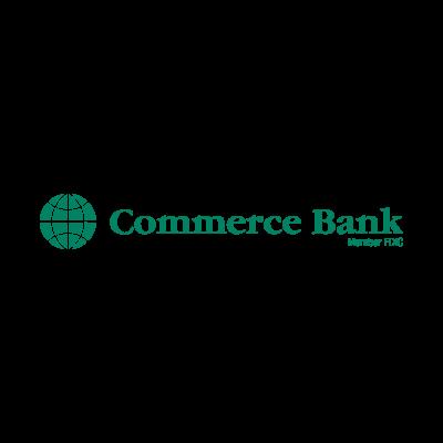 Commerce Bancshares vector logo