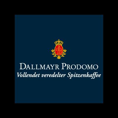 Dallmayr Prodomo logo