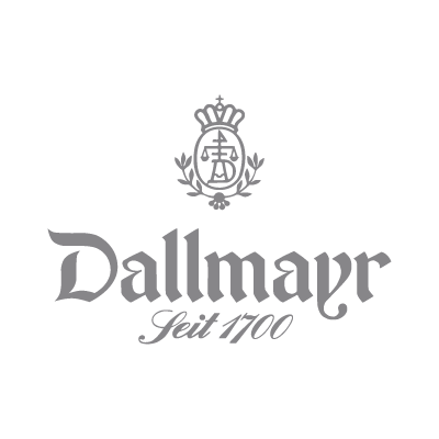 DALLMAYR seit 1700 vector logo