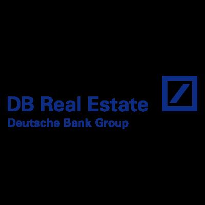 DB Real Estate vector logo