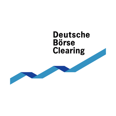 Deutsche Borse Clearing vector logo