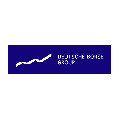Deutsche Borse Germany vector logo