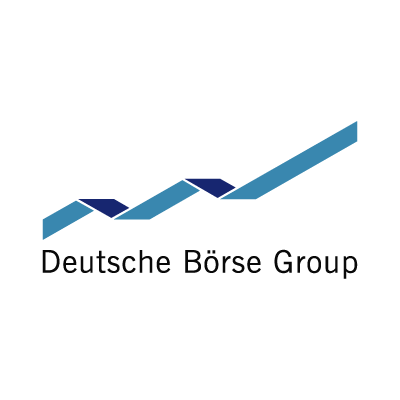 Deutsche Borse Group vector logo