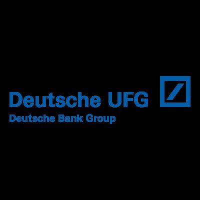 Deutsche UFG vector logo