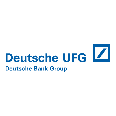Deutsche UFG logo