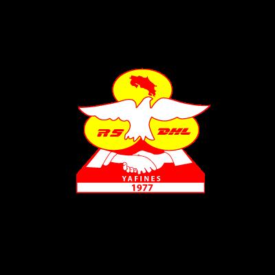 Dhl asociacion vector logo
