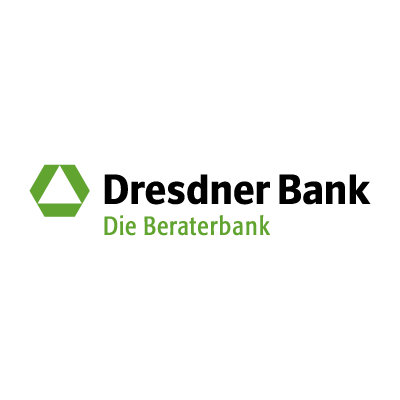 Dresdner Bank vector logo