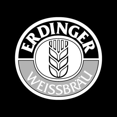 Erdinger Weissbrau Beer logo