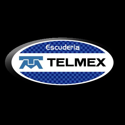 Escuderia Telmex logo