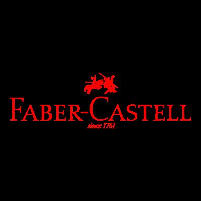 Faber-Castell 1761 vector logo