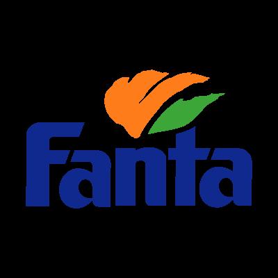 Fanta Company vector logo