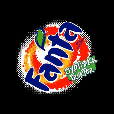 Fanta Exotiska logo