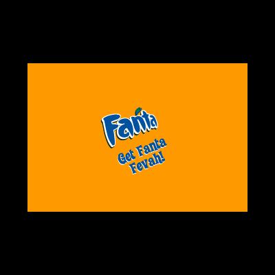 Fanta - get fanta vector logo