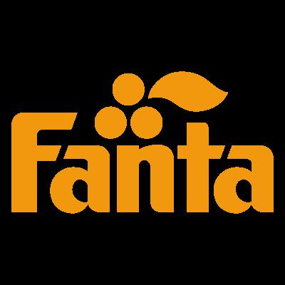 Fanta Oahta vector logo