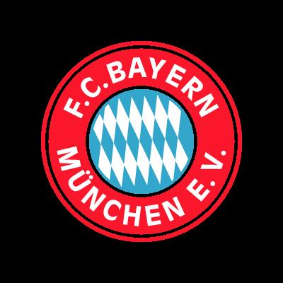 FC Bayern Munchen (90's logo) vector logo
