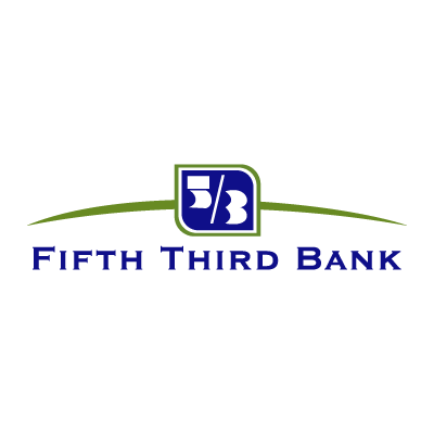 Fifth Third Bank vector logo