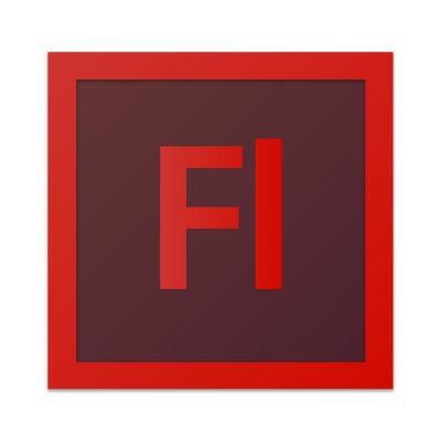 Flash CS6 logo