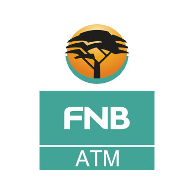 F.N.B. bank vector logo
