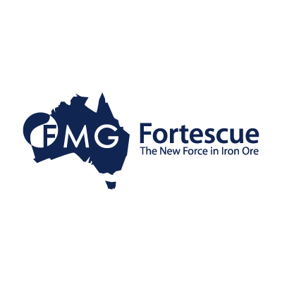 Fortescue vector logo
