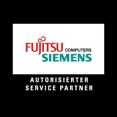 Fujitsu Siemens Computers (ASP) vector logo