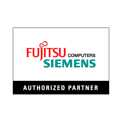 Fujitsu Siemens logo