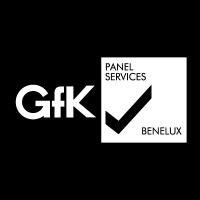 GfK Black vector logo