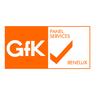 GfK PanelServices Benelux bv vector logo