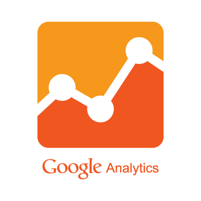 Google Analytics US vector logo